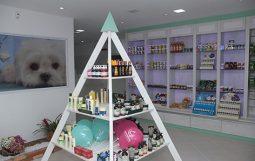 Recepção PharmaClinic